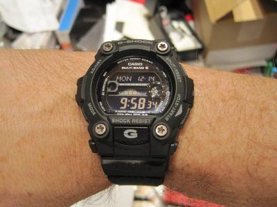 casio gw 7900 1er manual